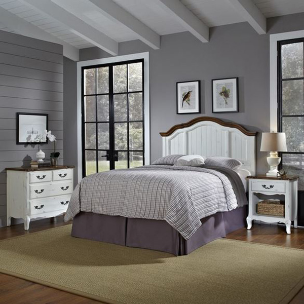 French bedroom furnitures
