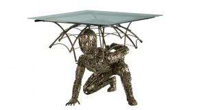 20 Creative Art Table Furniture