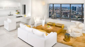 20 Opulent Ways to Use Gold in the Living Rooms