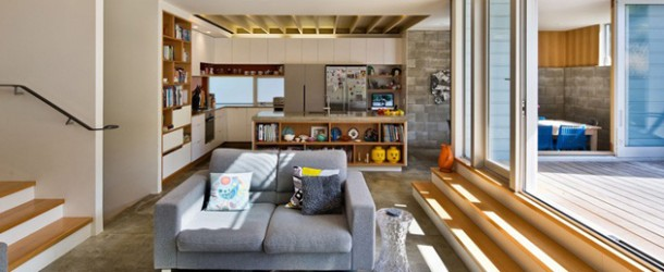 Matai House in Canada: A 1900's Villa With a Lovely Modern Addition