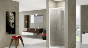 High-quality and Stylish Novellini Shower Spaces for Your Bathroom