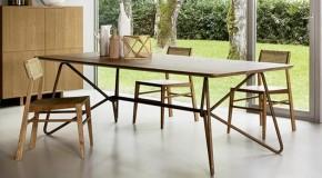 20 Sophisticated Rectangular Oak Dining Room Tables