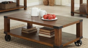 20 Great Rectangular Oak Coffee Tables