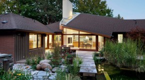 Incredible Innovation Made in a Home in Peterborough, Ontario