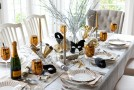 10 Tips for a Beautiful and Inviting Dining Table Set-up