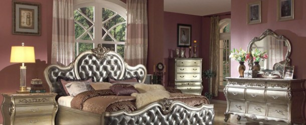 20 Timeless Traditional Bedroom Furniture