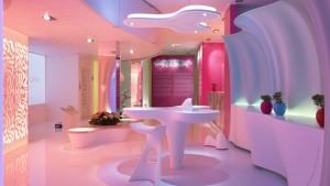 unusual kitchens