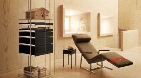 Distinctive and Strong Furniture Designs from Team by Wellis