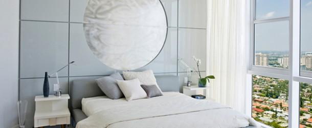 20 Heavenly White Drapes for Bedroom