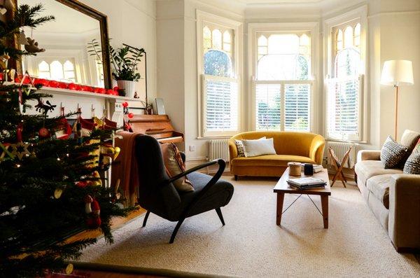 yellow sofa designs