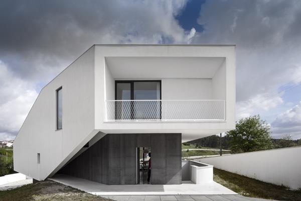 Vidigal House