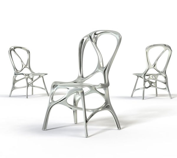 T-chairs
