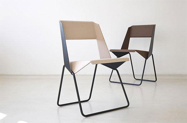 LUC chairs