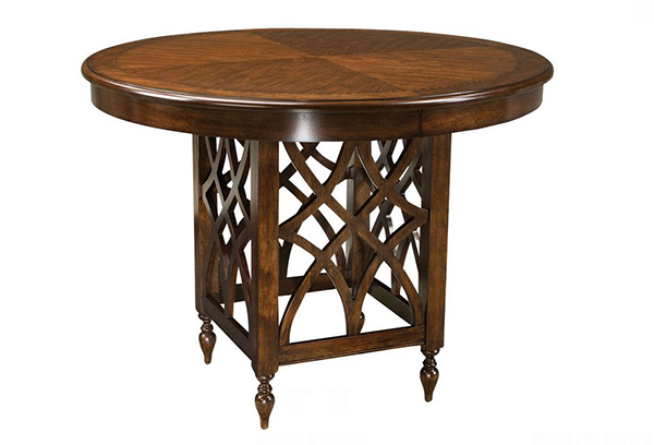 Counter Height Table Cherry