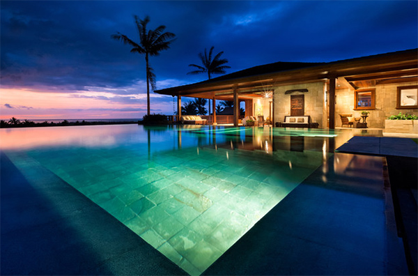 Hawaii home design