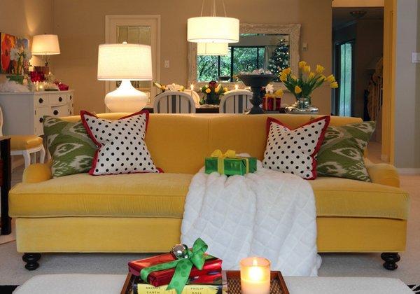 living room decors
