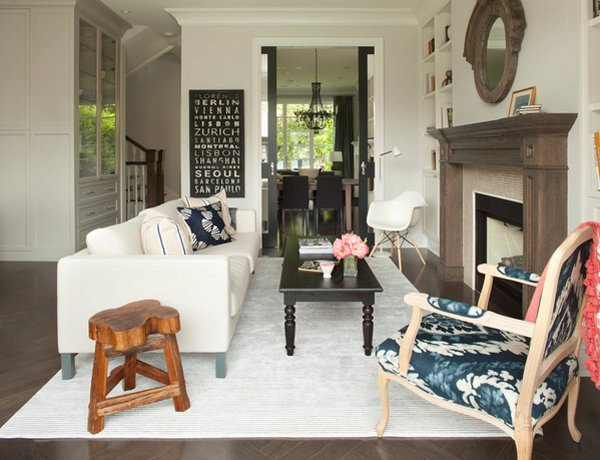 20 Clean and Gorgeous White Sofa Living Room – White Sofa Living Room Decorating Ideas