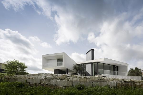 exterior contemporary design