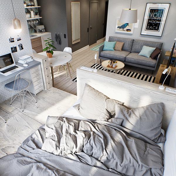 Apartment  redesign