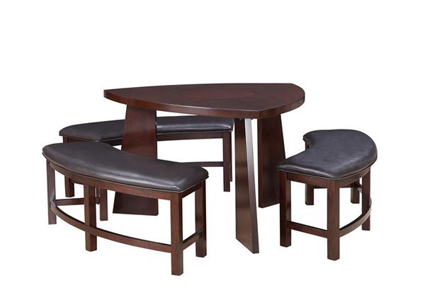 Mikayla 4 Piece Dining furniture