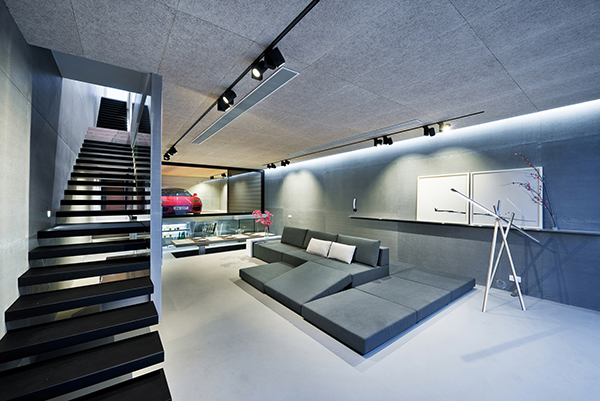 functional home design