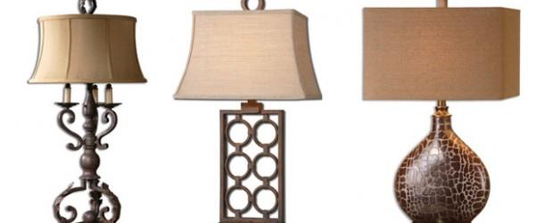 20 Bronze Floor Lamps Home Decors