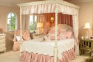 20 Whimsical Girls Full Canopy Beds Fit for a Princess