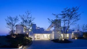 cosmic house