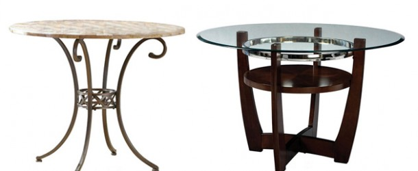 20 Counter Height Dining Tables