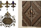 20 Fleur de Lis Home Decors for the Walls