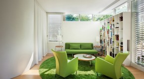 23 Stunning Green Sofa Living Room