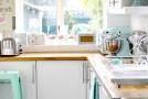 20 Ideas to Arrange Kitchen Appliances