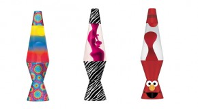 20 Sparkling Lava Lamps to Glisten Your Rooms