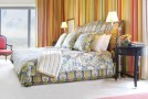 20 Beautiful Multi-Colored Drapes for the Bedroom