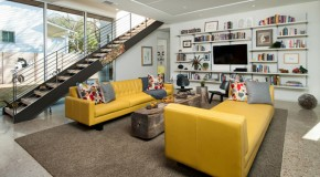 20 Gorgeous Yellow Sofa Living Room