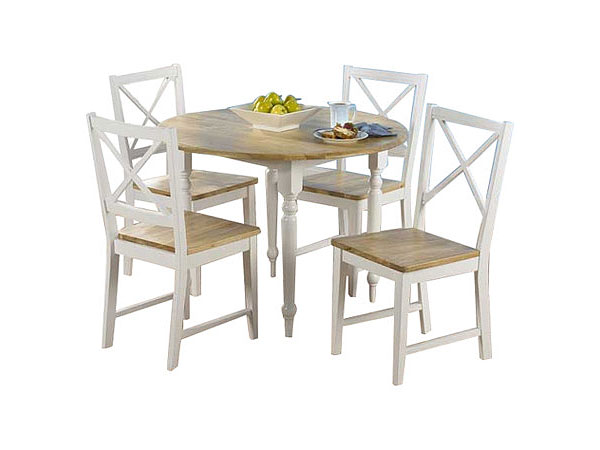 Small dining table designs to free up spaces home