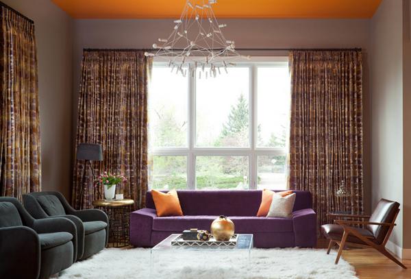 cozy interior design