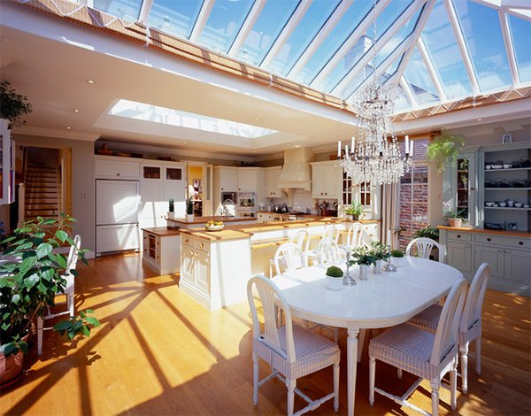 Kitchen Interior Design - Wimbledon, London