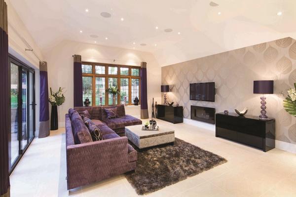 classy room design