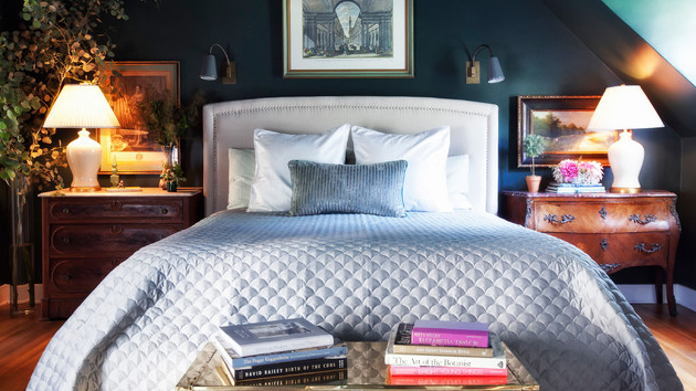 Coordinate your bedding