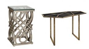 21 Exquisite Art Deco Occasional Tables