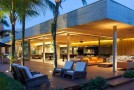 Fabulous and Deluxe Design of the MZ House in São Paulo, Brazil