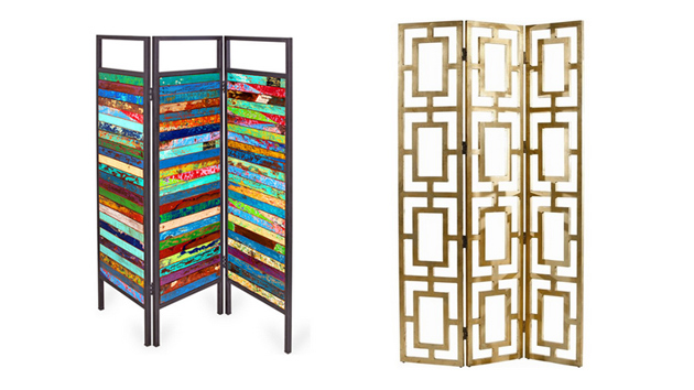 20 Delightful Screens And Room Dividers As Art Furniture