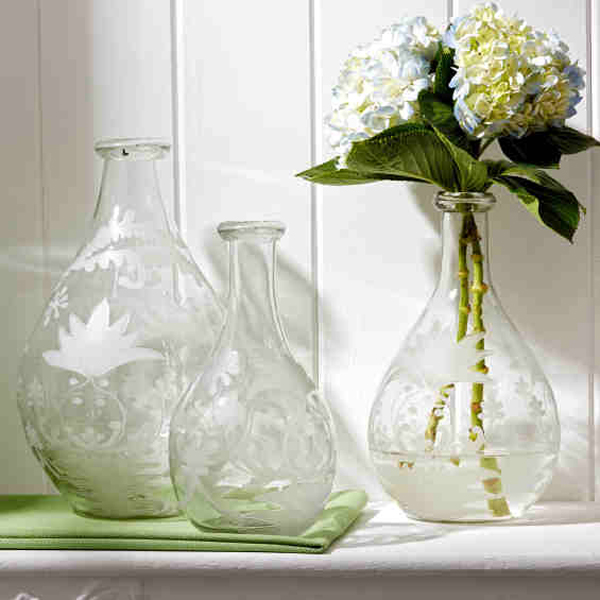 24 Beautiful Home Decor Vase Sets Home Design Lover