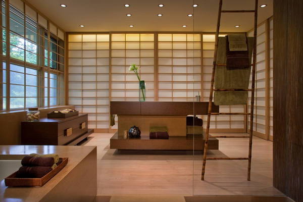 20 neat bamboo-themed bathrooms | home design lover