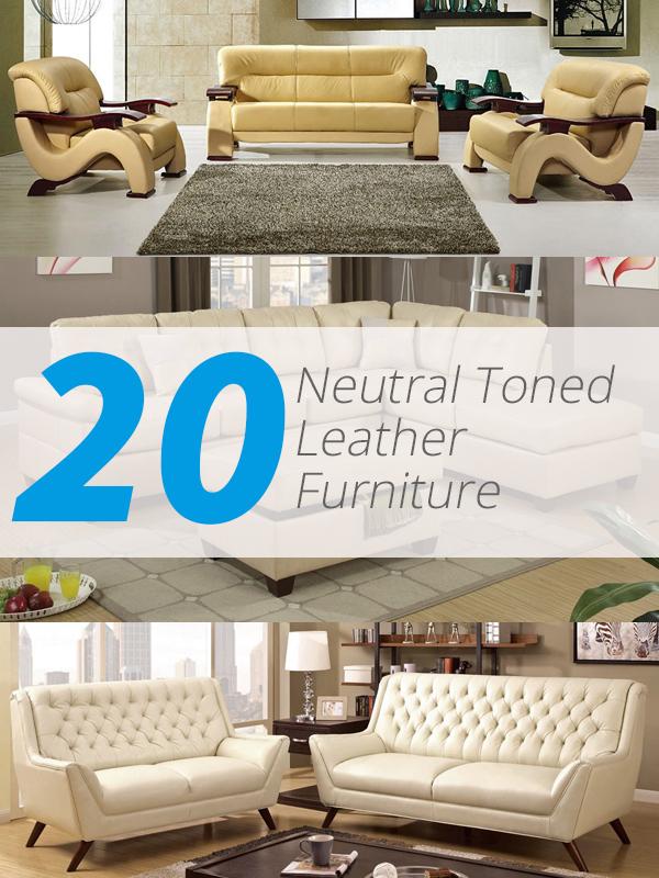 neutral sofa design