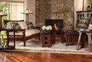 oak lr furniture