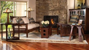 oak lr furniture