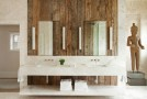 20 Beautiful Bathrooms Using Reclaimed Wood