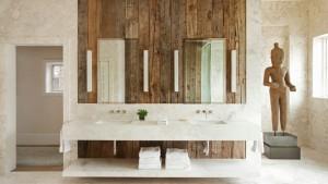 reclaimed bath